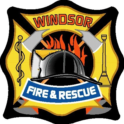 City of Windosr Fire And Rescue